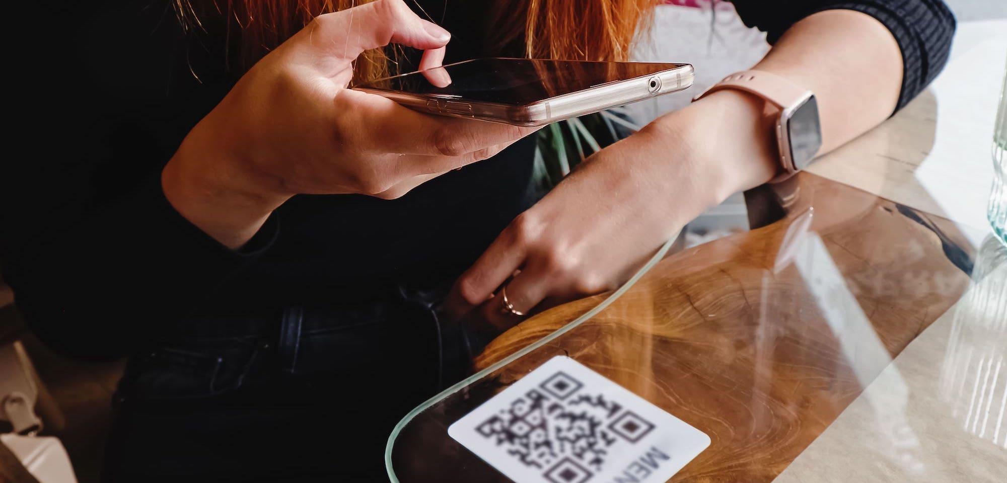 online ordering apps