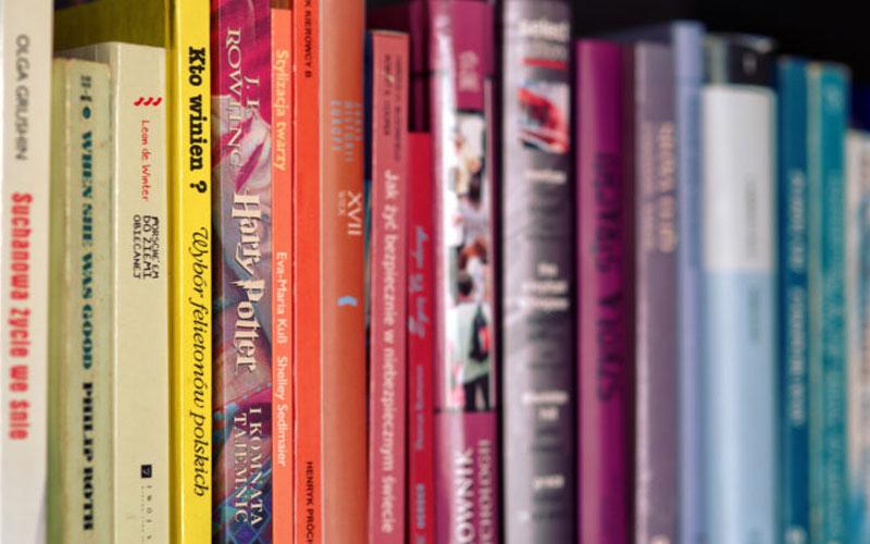 Montar Librería