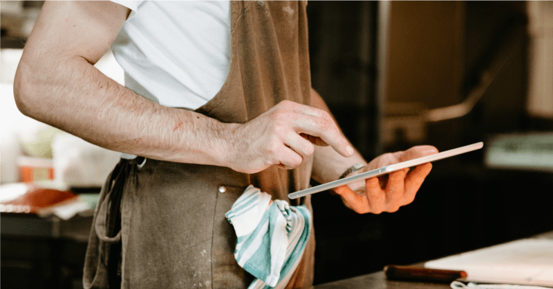 5 Ways Your POS System Can Boost Back Of House Workflow Efficiency